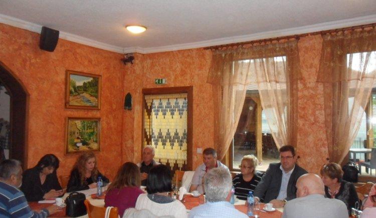 Беднотията придобива колосални размери, алармира Милко Гавазов, председател на БСП-Смолян