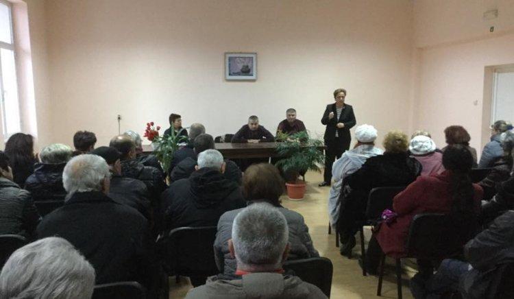 Дора Янкова: Най-голямото богатство са хората - колкото повече хора има в даден регион, толкова по-добре се развива той