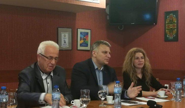 Петър Курумбашев в Смолян: С между 10 и 20 процента ще бъдат намалени еврофондовете
