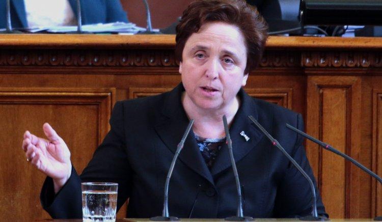 Дора Янкова: Новият  Закон за училищното и предучилищното образование е несправедлив