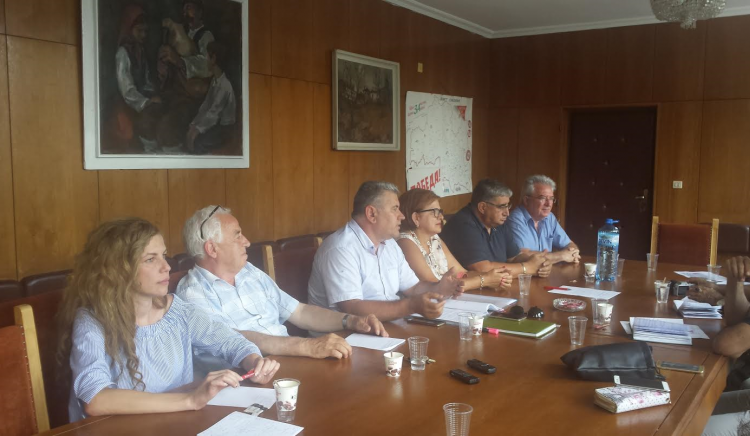 Стефан Сабрутев поиска да се направипроверка на счетоводната отчетност на община Смолян