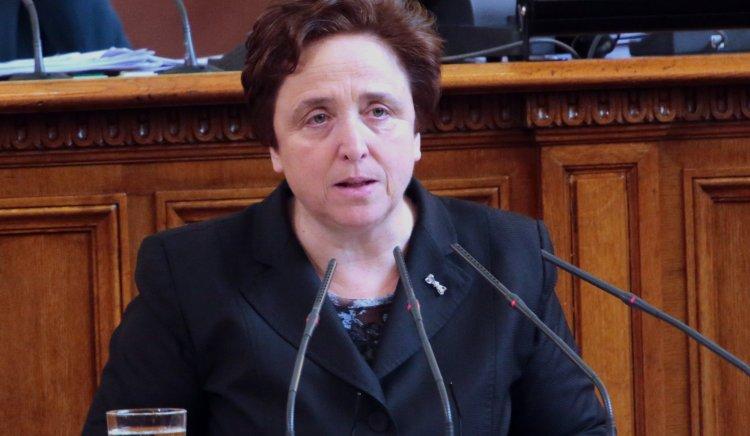 Дора Янкова: В държавата цари социален гняв. Само с повече  духовност, култура и  образование ще го преодолеем