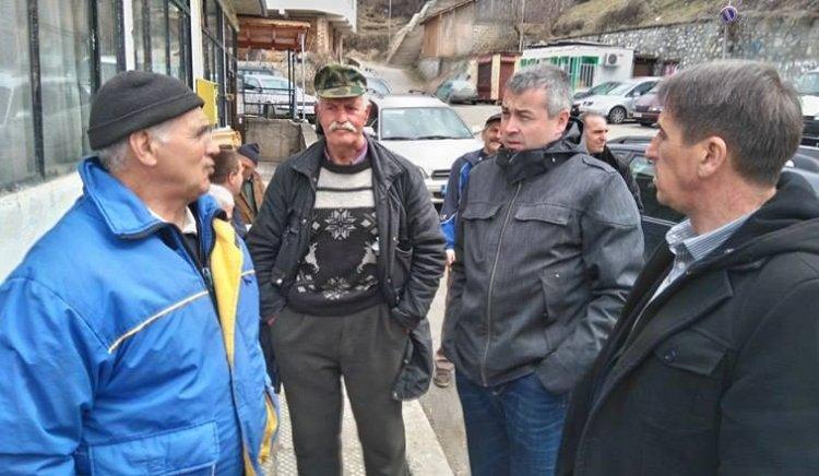 Иван Гавазов: Левицата ще работи за балансирано развитие на регионите