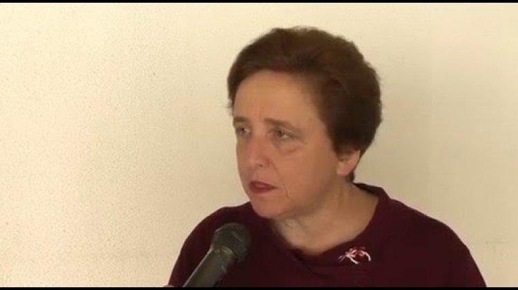 Дора Янкова: В БСП сме едно семейство-социалисти: местна власт, парламентарна група, Национален съвет