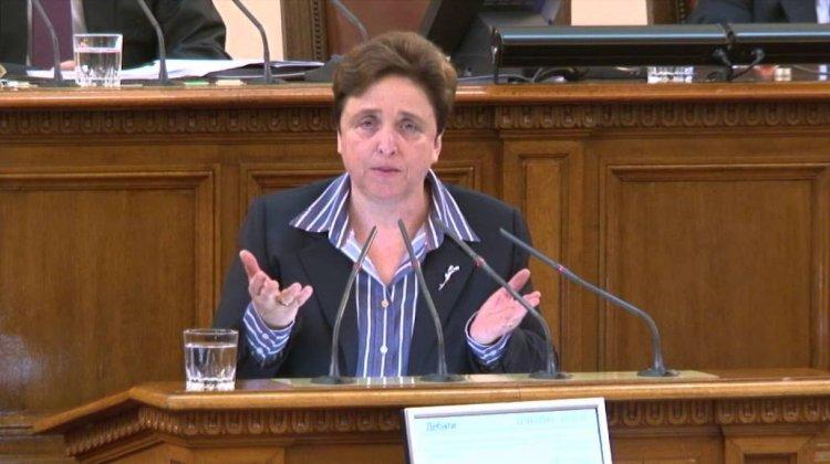 Дора Янкова: Правят се опити за гасене на пожари, а не за дългосрочни решения